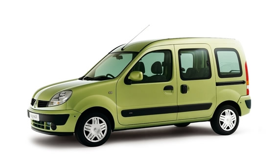 Location Renault Kangoo Marrakech